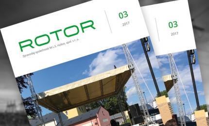 Časopis Rotor