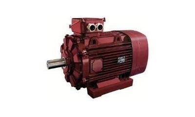 Dyneo – motor s permanentními magnety
